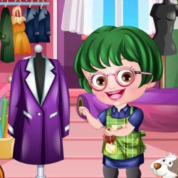 Baby Hazel Dressmaker Dress Up